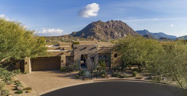 10585 E Crescent Moon Drive #3, Scottsdale, AZ 85262 (MLS #5871290) :: The W Group