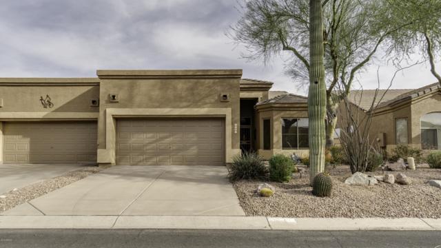 5781 S Pinnacle Drive, Gold Canyon, AZ 85118 (MLS #5871302) :: Arizona 1 Real Estate Team
