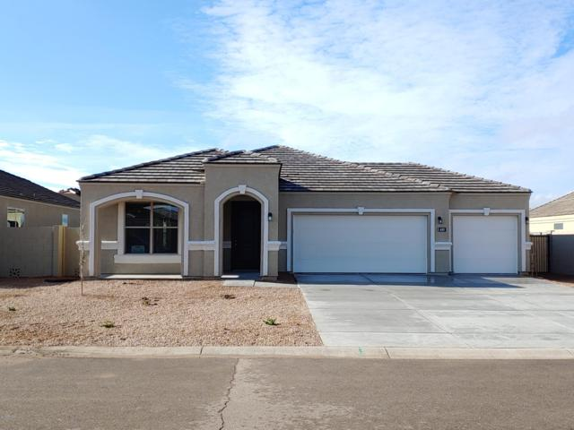 633 W Belmont Red Trail, San Tan Valley, AZ 85143 (MLS #5871306) :: The Bill and Cindy Flowers Team