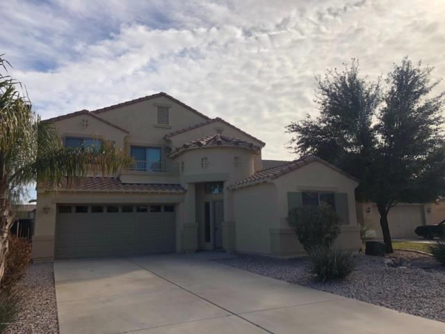 34389 N Channi Trail, San Tan Valley, AZ 85143 (MLS #5871307) :: Yost Realty Group at RE/MAX Casa Grande