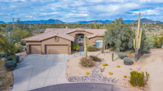 27665 N 72ND Place, Scottsdale, AZ 85266 (MLS #5871316) :: The W Group