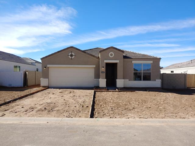 693 W Belmont Red Trail, San Tan Valley, AZ 85143 (MLS #5871318) :: Yost Realty Group at RE/MAX Casa Grande