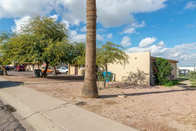 720 E Siesta Drive, Phoenix, AZ 85042 (MLS #5871372) :: Team Wilson Real Estate