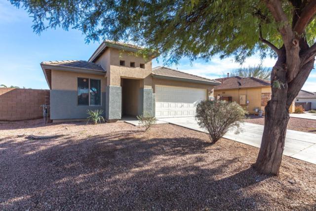 414 W Brangus Way, San Tan Valley, AZ 85143 (MLS #5871373) :: The Bill and Cindy Flowers Team