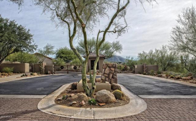 10870 E Salt Bush Drive, Scottsdale, AZ 85255 (MLS #5871394) :: The W Group