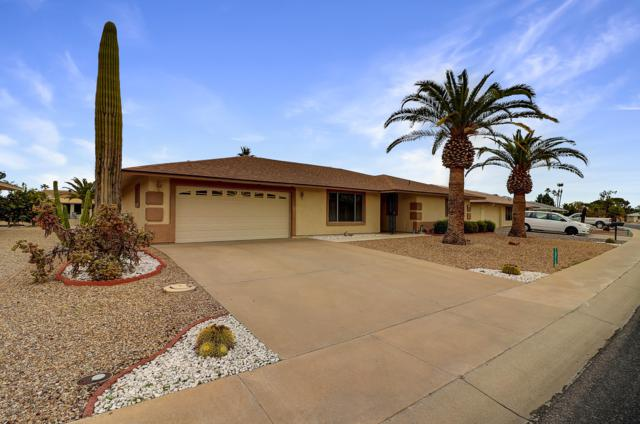 13212 W Marble Drive, Sun City West, AZ 85375 (MLS #5871397) :: The W Group