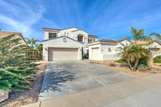 10318 E Juanita Avenue, Mesa, AZ 85209 (MLS #5871399) :: The W Group