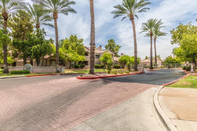 5950 N 78TH Street #216, Scottsdale, AZ 85250 (MLS #5871400) :: My Home Group