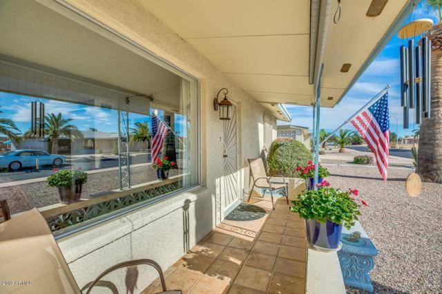 5932 E Butte Street, Mesa, AZ 85205 (MLS #5871401) :: Yost Realty Group at RE/MAX Casa Grande