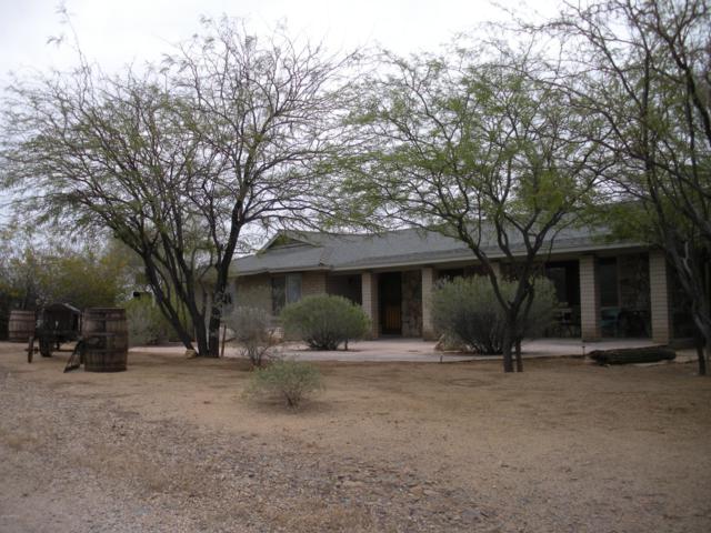 5601 E Yucca Road, Cave Creek, AZ 85331 (MLS #5871412) :: The Daniel Montez Real Estate Group