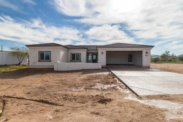 3655 W Dobbins Road, Laveen, AZ 85339 (MLS #5871440) :: Devor Real Estate Associates