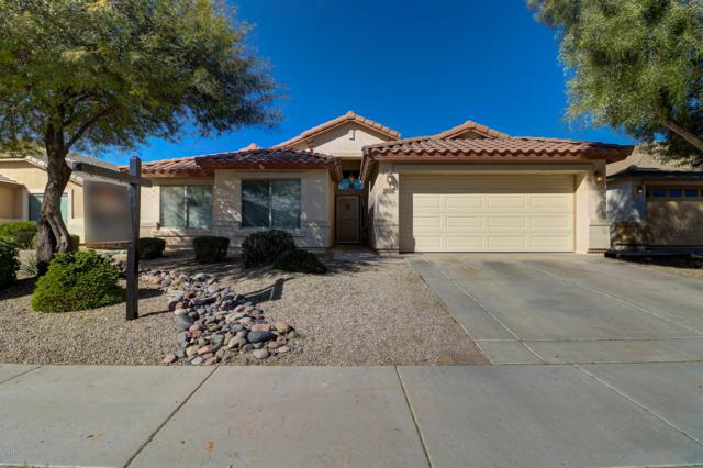 3818 S 103rd Drive, Tolleson, AZ 85353 (MLS #5871450) :: Group 46:10