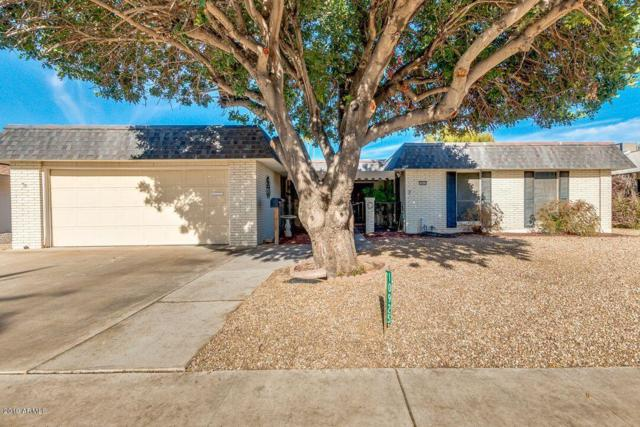 10925 W Saratoga Circle, Sun City, AZ 85351 (MLS #5871459) :: Devor Real Estate Associates