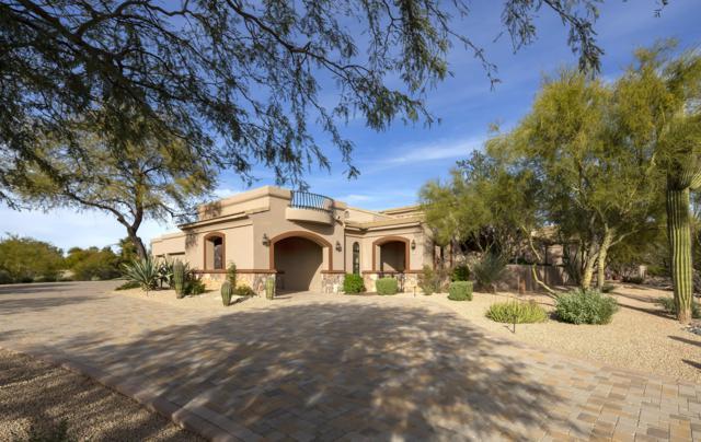 9190 E Hackamore Drive, Scottsdale, AZ 85255 (MLS #5871465) :: The W Group