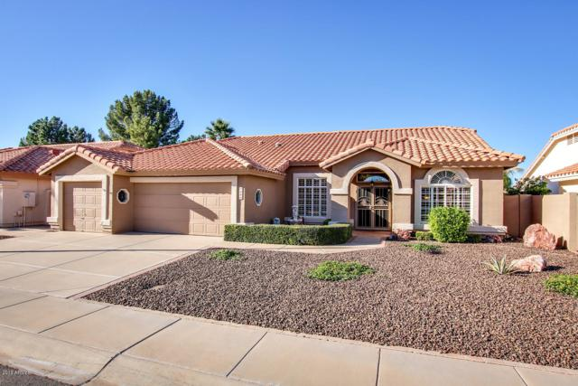 1480 S Villas Court, Chandler, AZ 85286 (MLS #5871471) :: The Property Partners at eXp Realty