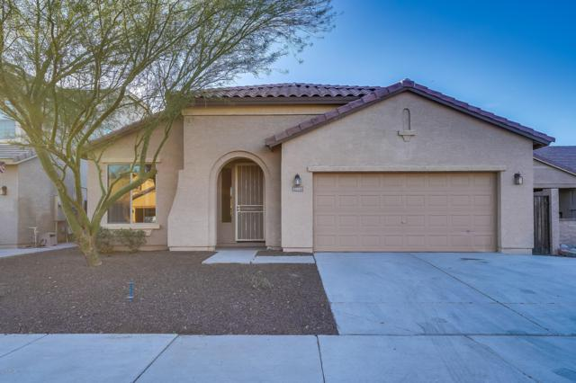 11827 W Daley Court, Sun City, AZ 85373 (MLS #5871473) :: Yost Realty Group at RE/MAX Casa Grande