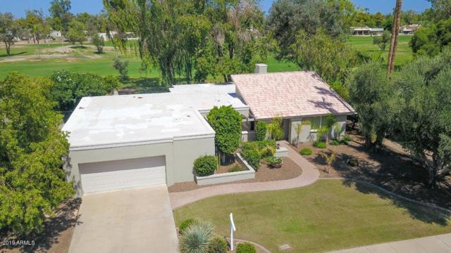 7956 E Via Costa, Scottsdale, AZ 85258 (MLS #5871476) :: Yost Realty Group at RE/MAX Casa Grande