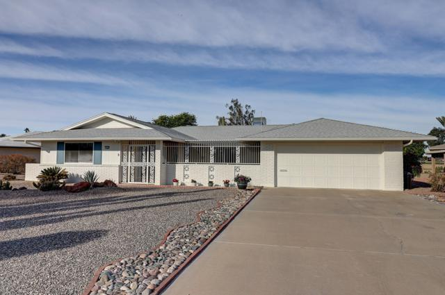 14432 N Cameo Point, Sun City, AZ 85351 (MLS #5871487) :: Gilbert Arizona Realty
