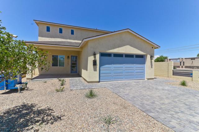 1904 W Oregon Avenue, Phoenix, AZ 85015 (MLS #5871519) :: Santizo Realty Group