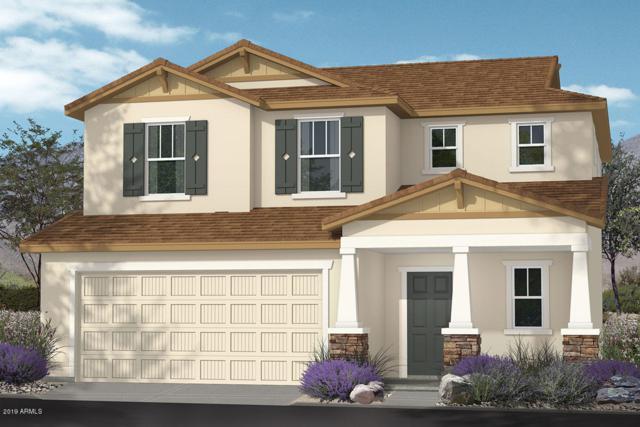 1253 N Banning, Mesa, AZ 85205 (MLS #5871523) :: Yost Realty Group at RE/MAX Casa Grande