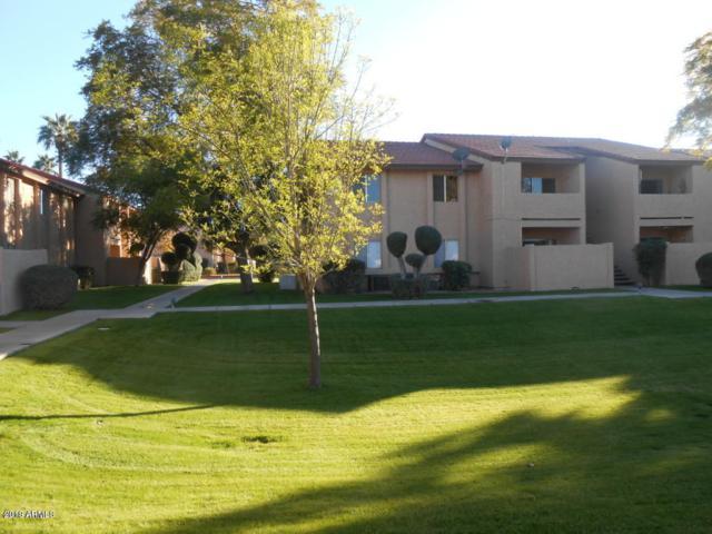 1942 S Emerson #202, Mesa, AZ 85210 (MLS #5871540) :: Yost Realty Group at RE/MAX Casa Grande