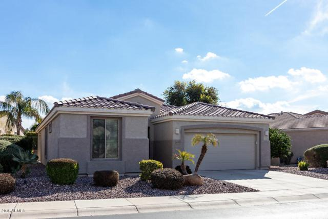 4593 E Jude Lane, Gilbert, AZ 85298 (MLS #5871555) :: The Property Partners at eXp Realty