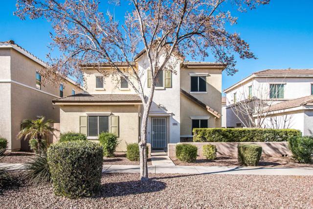 4755 E Laurel Avenue, Gilbert, AZ 85234 (MLS #5871566) :: The Property Partners at eXp Realty