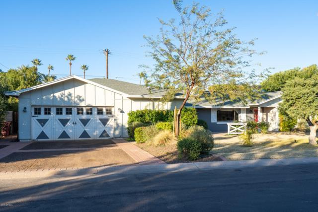 6826 E 5TH Street, Scottsdale, AZ 85251 (MLS #5871569) :: The W Group