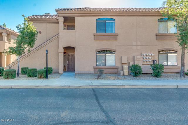 15095 N Thompson Peak Parkway #2102, Scottsdale, AZ 85260 (MLS #5871570) :: Yost Realty Group at RE/MAX Casa Grande