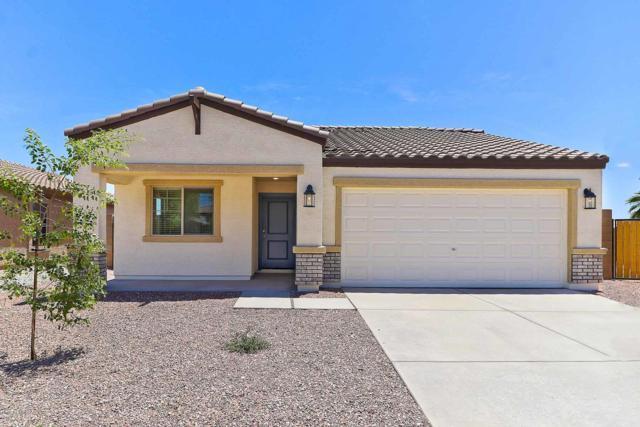 25440 W Clanton Avenue, Buckeye, AZ 85326 (MLS #5871571) :: The Results Group