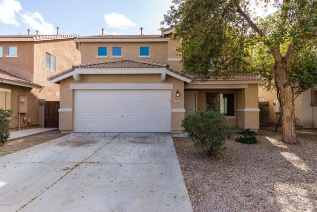 691 E Christopher Street, San Tan Valley, AZ 85140 (MLS #5871581) :: Yost Realty Group at RE/MAX Casa Grande
