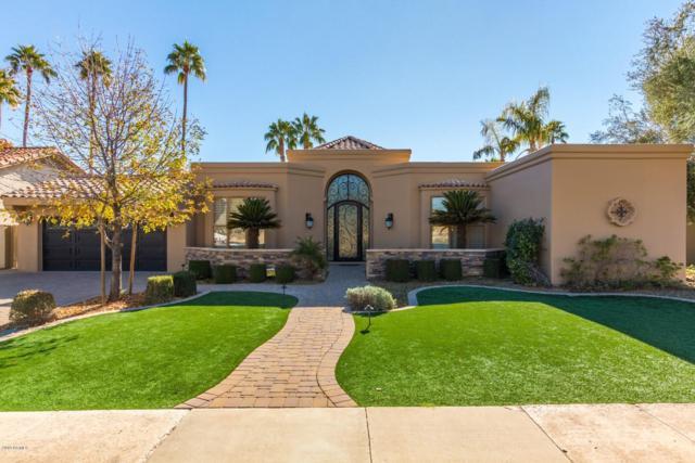 9907 E Island Circle, Scottsdale, AZ 85258 (MLS #5871590) :: Yost Realty Group at RE/MAX Casa Grande