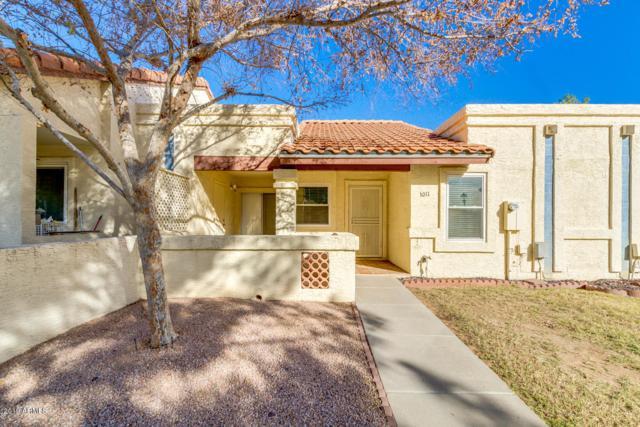 5136 E Evergreen Street #1011, Mesa, AZ 85205 (MLS #5871594) :: Yost Realty Group at RE/MAX Casa Grande