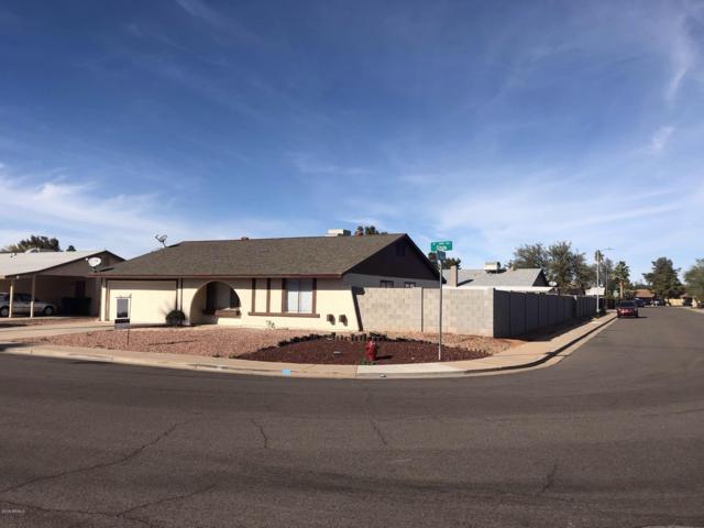 2260 W Onza Avenue, Mesa, AZ 85202 (MLS #5871595) :: Yost Realty Group at RE/MAX Casa Grande
