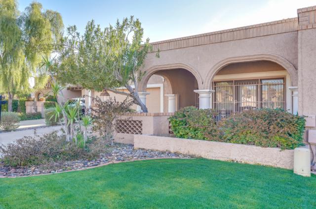 7713 N Via De Calma, Scottsdale, AZ 85258 (MLS #5871602) :: Yost Realty Group at RE/MAX Casa Grande