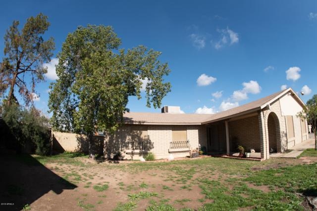 9030 N 64th Avenue, Glendale, AZ 85302 (MLS #5871603) :: The Property Partners at eXp Realty