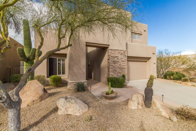 10808 E Running Deer Trail, Scottsdale, AZ 85262 (MLS #5871618) :: Phoenix Property Group