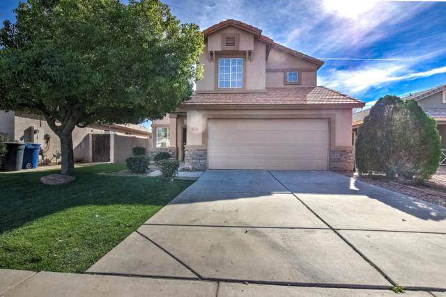 1881 E Tulsa Street, Chandler, AZ 85225 (MLS #5871620) :: The Property Partners at eXp Realty