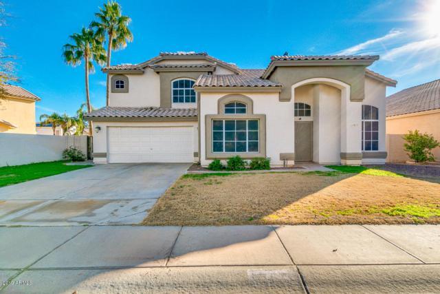 10875 W Laurelwood Lane, Avondale, AZ 85392 (MLS #5871629) :: The Daniel Montez Real Estate Group