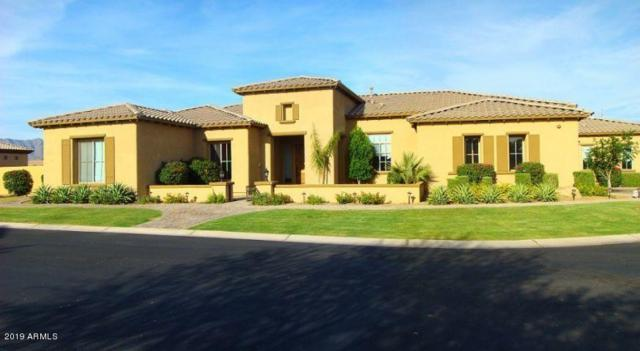 11479 N 87TH Place, Scottsdale, AZ 85260 (MLS #5871630) :: The Bill and Cindy Flowers Team