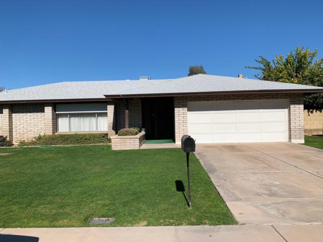 2028 E Pegasus Drive, Tempe, AZ 85283 (MLS #5871631) :: The Wehner Group