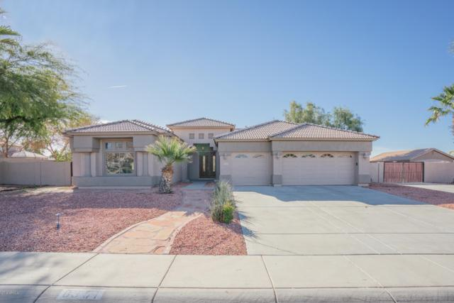 8351 W Luke Avenue, Glendale, AZ 85305 (MLS #5871632) :: CC & Co. Real Estate Team