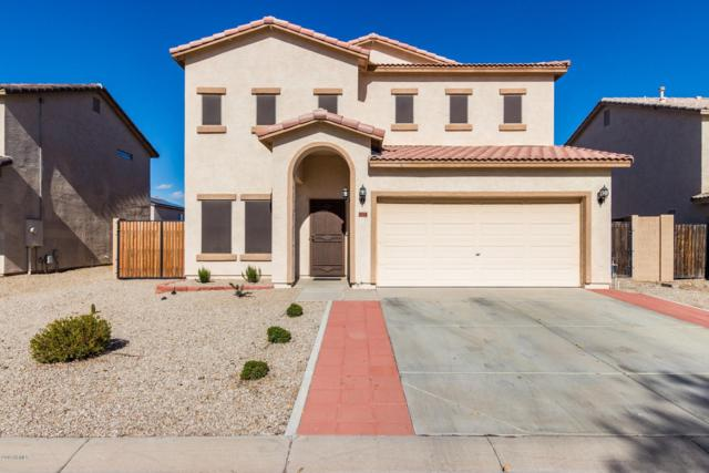2014 E Andalusian Loop, San Tan Valley, AZ 85140 (MLS #5871636) :: The Bill and Cindy Flowers Team