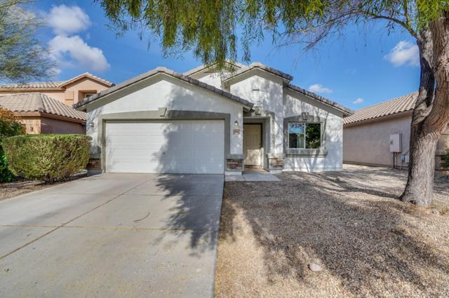 5306 E Silverbell Road, San Tan Valley, AZ 85143 (MLS #5871637) :: The Bill and Cindy Flowers Team