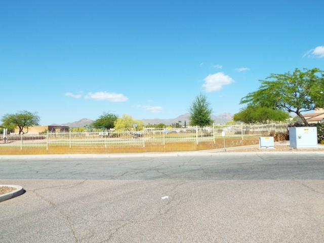 16741 E Glenbrook Boulevard, Fountain Hills, AZ 85268 (MLS #5871660) :: RE/MAX Excalibur