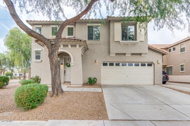 3736 E Chickadee Road, Gilbert, AZ 85297 (MLS #5871669) :: The Property Partners at eXp Realty