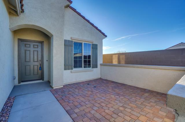 2845 N Crestwood Court, Florence, AZ 85132 (MLS #5871684) :: The Daniel Montez Real Estate Group