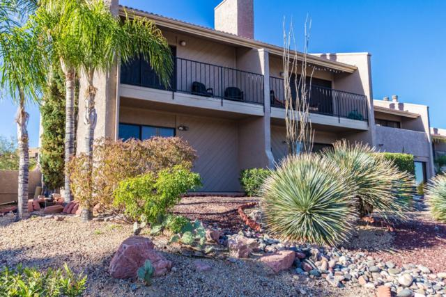 12020 N Saguaro Boulevard #6, Fountain Hills, AZ 85268 (MLS #5871700) :: RE/MAX Excalibur