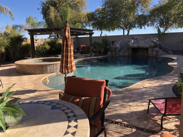 9423 N Siltstone Court, Waddell, AZ 85355 (MLS #5871709) :: The Daniel Montez Real Estate Group