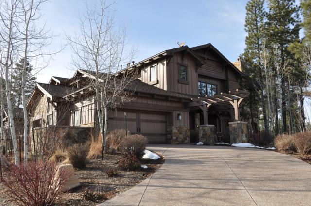 1728 E Mossy Oak Court #8, Flagstaff, AZ 86005 (MLS #5871719) :: The Garcia Group